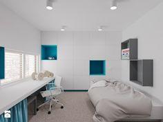 Pokój dziecka, styl tradycyjny - zdjęcie od LIVING BOX