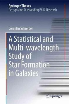 A Statistical and Multi wavelength Study of Star Formation in Galaxies