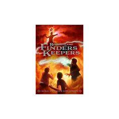 Finders Keepers (Hardcover) (Peter Speakman)