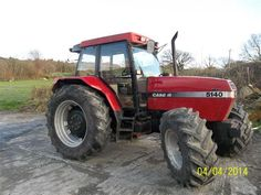 Case 5140+ Plus Tractor at Ella Agri Tractor Sales Mid and West Wales Tractors For Sale, Truck And Tractor Pull, Tractor Pulling, Case Ih Tractors, Farm Business, Classic Tractor, Heavy Machinery, International Harvester