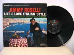 Jimmy Roselli - Anema e Core