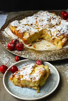 Dutch Recipes, Baking Recipes, Dessert Recipes, Beignets, Christmas Food Treats, Go For It, Sweet Desserts, Healthy Baking, Food Inspiration