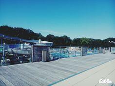 #Summer#swimming#czech