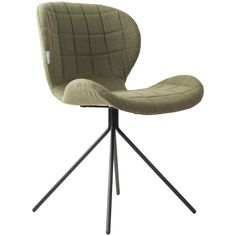 banking groen Omg Polsterstuhl - grn Z - banking Chaise Ikea, Ikea Chair, Diy Chair, Chair Upholstery, Upholstered Chairs, Chair Cushions, Chaise Restaurant, Leather Living Room Furniture, Leather Recliner Chair