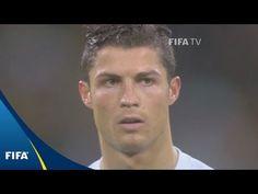 Woodwork denies Ronaldo a winner World Cup Games, World Cup Match, Match Highlights, Fifa World Cup, Ronaldo, Woodwork, Feelings, Woodworking, Woodworking Crafts