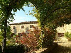 Col d'Orcia (LiangTS, giu 2013)  Magnifica Tenuta, meravigliosa accoglienza