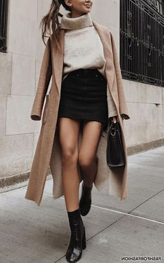 25 inspirierende winter outfit ideen fr frauen love instagood photooftheday fashion fashion frauen fr inspirierende instagood love photooftheday winteroutfitideen 43 hottest denim summer outfits ideas to inspire yourself Winter Outfits For Teen Girls, Winter Outfits Women, Fall Outfits, Summer Outfits, Winter Layering Outfits, Winter Outfits 2019, Mode Outfits, Trendy Outfits, Fashion Outfits