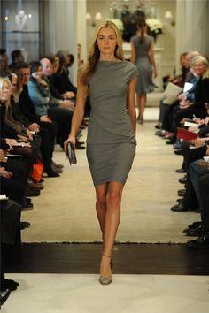 Tendencias invierno 2014 la elegancia femenina de Ralph Lauren en 10 looks | Galería de fotos | Mujerhoy.com