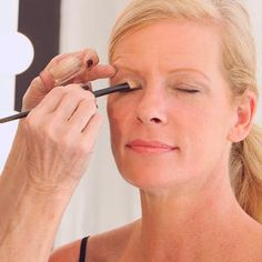 9 Makeup Rules For Women Over 40                                                                                                                                                      More