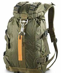 Amazon.com   Flight Parachute Backpack   Sports   Outdoors. Survival  BooksSurvival GearFashion BackpackBackpack BagsGlobal ... b02f5cbbce3ae