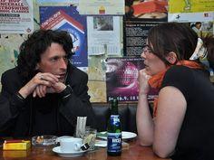 Janna Kahrs und Martin Zeuschner. – Foto © Kai Willi Schröder