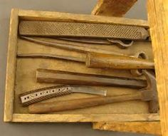 Farrier Tools - Bing Images