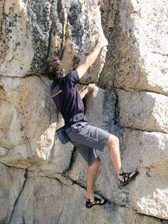 Here's some beta on Lake Tahoe Rock Climbing.