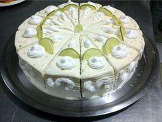 Bolo mousse de limão foi uma das receitas mais pedidas no grupo Receita Toda…