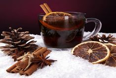 Mulled Wine & Cinnamon Printed Glass Splashback, kitchen ~ Choose your size! Kai, Greek Desserts, Simple Minds, Mulled Wine, Splashback, Christmas Inspiration, Moscow Mule Mugs, Sweet Recipes, Food To Make