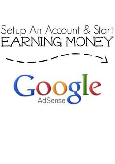 Using google adsense is one of the easiest ways to monetize your blog. The adsense sign up process is simple. Follow these steps and get started today. #blogging Blogging