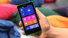 Nokia X, X+ and XL - Android Powered Nokia Phones