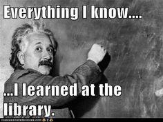Einstein reveals the truth behind his success. #KrisT