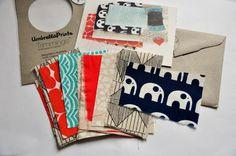 @Umbrella Prints: Trimmings Competition 2013