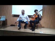 Bamberas por Pepe Gonce (Taller de Cante Flamenco de Triana)