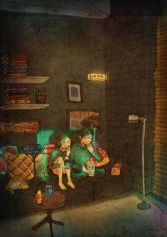 sweet-couple-love-illustrations-art-puuung-41__700