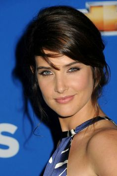 Colbie Smulders (Avengers, How I Met Your Mother)