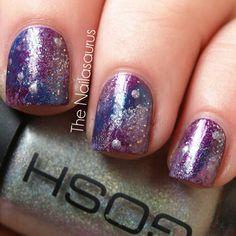 Google the nailasaurus for cute nail art i love her blog