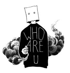alguna vez te sentiste un completo desconocido?