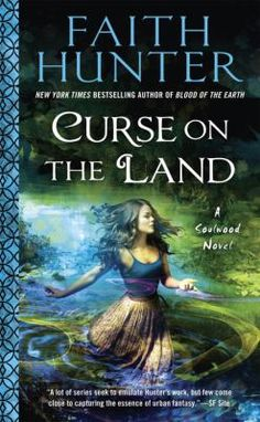 Curse on the Land / Faith Hunter. This title is not available in Middleboro right now, but it is owned by other SAILS libraries. Place your hold today!
