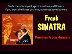 All This And Heaven Too Frank Sinatra