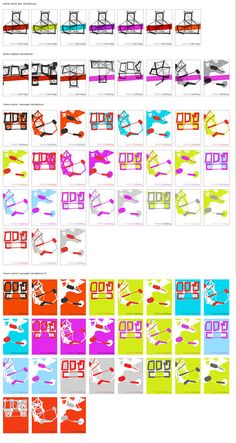 Generative branding - Cafe King - living identity by schoene neue kinder , via Behance