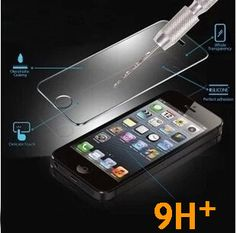 0.2mm Ultra Thin 2.6C 9H+ Tempered Glass For iPhone 6 Screen Protector matte pelicula Anti Shatter Film Retail Box #Affiliate