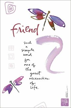 friendship quotes Dose of Inspiration: Friendship Special Friend Quotes, Friend Poems, Best Friend Quotes, Friend Sayings, Besties Quotes, Bestfriends, Friendship Cards, Friendship Quotes, Broken Friendship