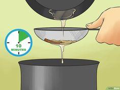 Cómo hacer pastillas para la tos en casa (con imágenes) Tiered Cakes, Hard Candy, Candies, Mint Extract, Cough Remedies, Orange Essential Oil, Lemon Essential Oils