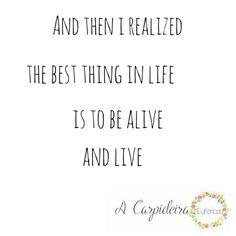 atéamanhãfofinhos #timeforreflection #live #alive #life