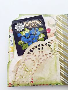 The Lost Art of Letter Writing...Revived!: The Twists and Turns of a Snail Mail Folder Flip Book!
