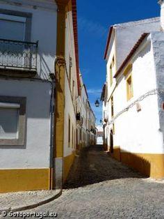 JoanMira - 1 - World : Imagens do Mundo  - Evora (Portugal) a capital da ...