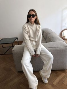 Neue Outfits, Komplette Outfits, Trendy Outfits, Normcore Outfits, Casual Autumn Outfits Women, Fall Fashion Outfits, Normcore Fashion, Girls Fall Outfits, Fall Outfits For School