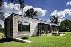Galería de Forest Lodge / PAD studio - 6