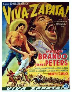 Marlon Brando - 100 Years of Movie Posters - 18                                                                                                                                                                                 Más