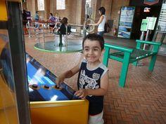 Passeio Excelente - Museu Catavento - Confira tudo sobre este passeio cultural