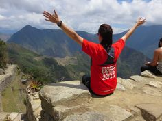 Trek to Machu Picchu & Choquequirao in a small group with a safe and environmentally focused company. Each trek is led by an international guide and doctor Machu Picchu Trek, Tour Operator, Gate, Tours, Sun, Portal, Solar