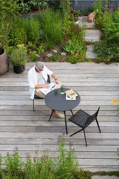 63 beste afbeeldingen van Outdoor furniture - Buiten sofa ...
