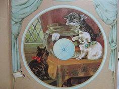 Soloillustratori: Ernest Nister
