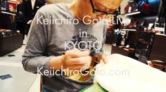 Keiichiro Goto Live in KYOTOhttp://www.keiichirogoto.com/