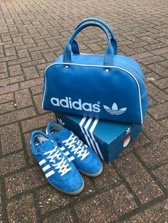 24 Best Vintage Adidas Bags images   Adidas bags, Vintage adidas ... fe3e55ee27