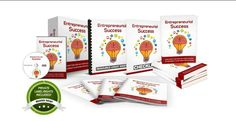Entrepreneurial Success PLR Review  Completely Brand New Guide Complete With Private Label Rights Package That Show You How To Develop a Winning Mindset