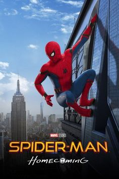 Watch Spider-Man: Homecoming (2017) Full Movie Download