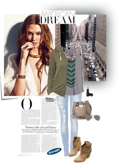"""Casual on the city"" by sofiasolfieri ❤ liked on Polyvore"
