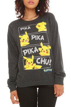 Pikachu!   Hot Topic